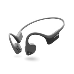 AfterShokz Air Open Ear Wireless Bone Conduction Headphones