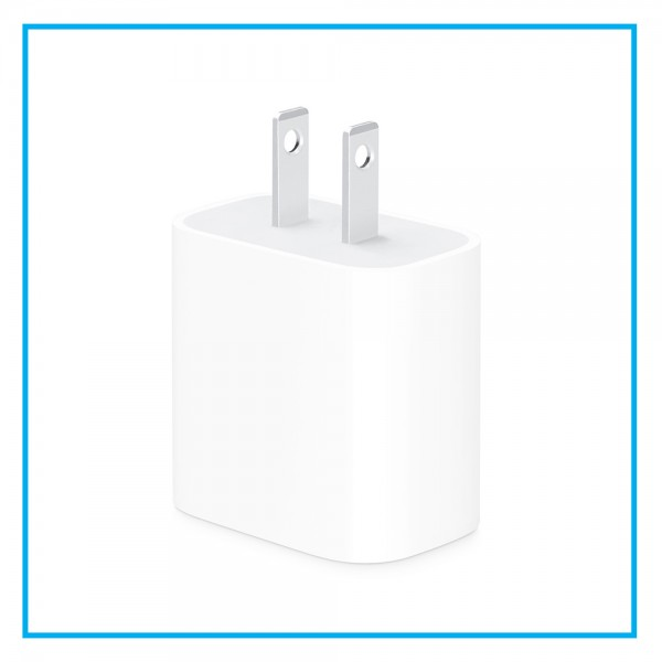 Original Apple 18W USB-C Power Adapter