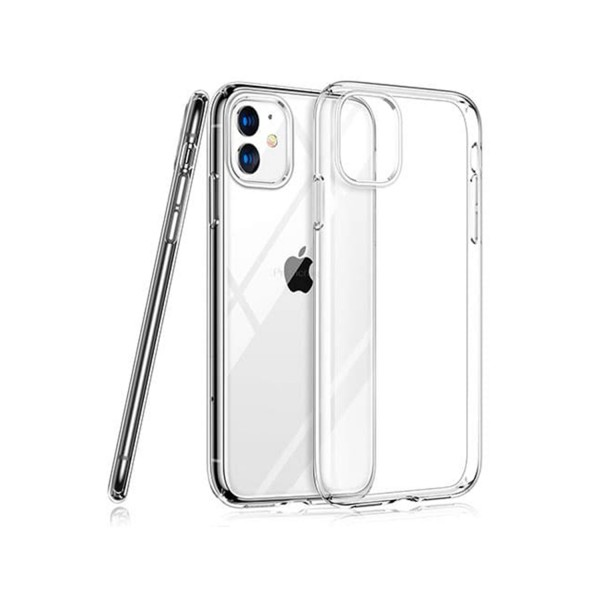 Apple Official Clear Case for iPhone 11, 11 Pro, 11 Pro Max, 6S+, 7/8, 7/8 Plus, X/XS, XS MAX, XR