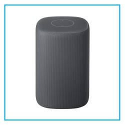 Xiaomi XiaoAI HD Wireless bluetooth Speaker 30W WiFi Heavy Bass 360 Degree Surround Stereo 6 Mic Subwoofer - Deep Grey