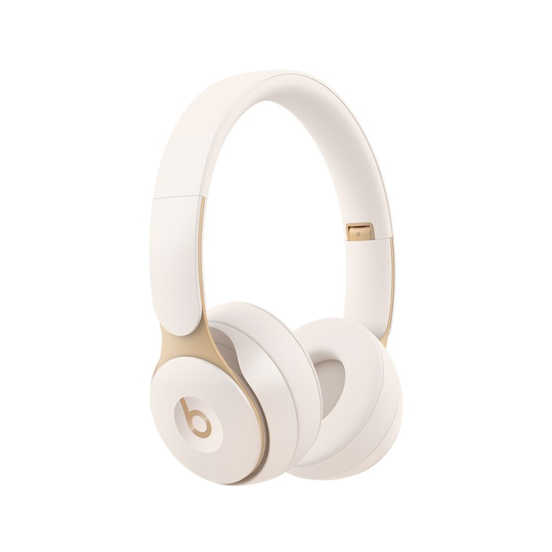 Beats Solo Pro Wireless Noise Cancelling On Ear Headphones