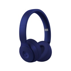 Beats Solo Pro Wireless Noise Cancelling On-Ear Headphones - Apple H1 Headphone Chip, Class 1 Bluetooth, Transparency, 22 Hours Of Listening Time