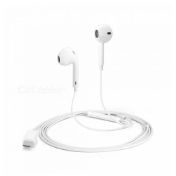 Huawei Honor USB Type-C Earphones with Mic In-Ear earphone.