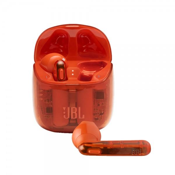 JBL Tune 225TWS True wireless earbuds (Ghost Edition)