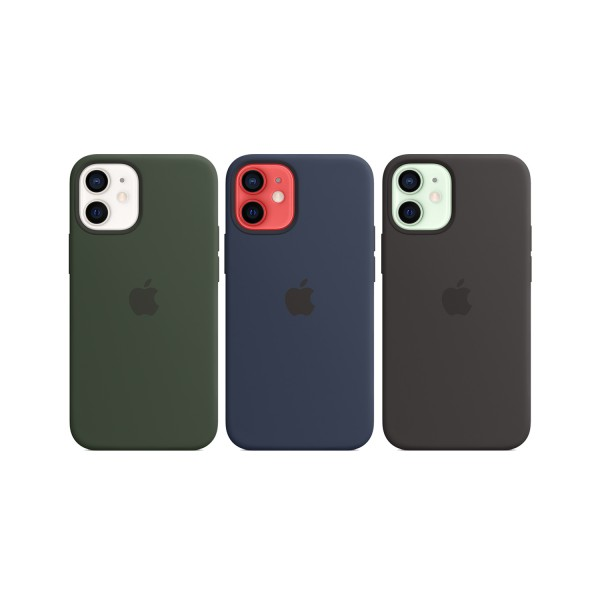 Official Silicone Case for iPhone 12 Mini