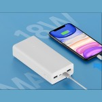 Mi Fast Charging Power Bank 3 (30000)mAh