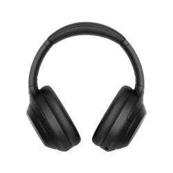 Sony WH-1000XM4 Wireless Industry Leading Noise Canceling Overhead Headphones with Mic for phone-call and Alexa voice control