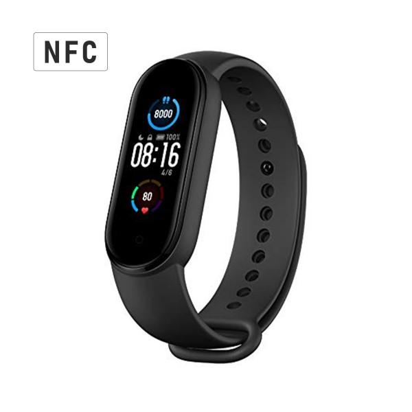 Xiaomi Mi Band 5 Smart Wristband (NFC Version)