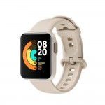Mi Watch Lite - Smartwatch, GPS, heart rate control, 11 workout modes, Up to 9 days of battery life