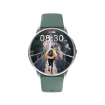 Xiaomi IMILAB KW66 Smart Watch With 1 Extra Green Straps