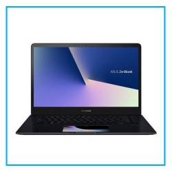 "ASUS ZenBook Pro 15 - Innovative Screenpad, 15.6"" FHD 4K Touch, Intel Core i7-8750H, NVIDIA GeForce GTX 1050 Ti, 16GB DDR4 RAM, 512GB PCIe SSD, Backlit KB, Windows 10, UX580GE-BO024T"