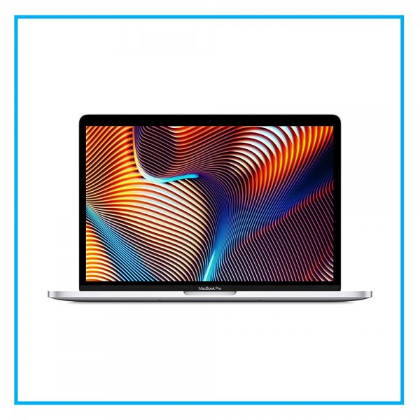 Apple MacBook Pro (13-inch, Intel Core i5, 8GB RAM, 512GB Storage)