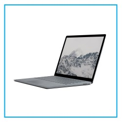 "Microsoft Surface Laptop (Windows 10 S, Intel Core i7, 13.5"" Screen, Storage: 1000 GB, RAM: 16 GB) Platinum"