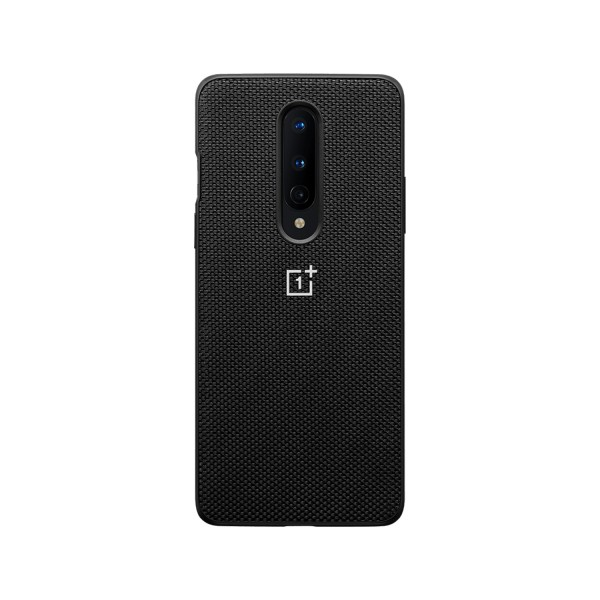 OnePlus 8 Official Nylon Bumper Case