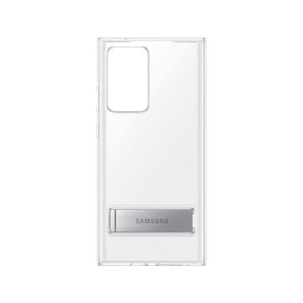 Official Samsung Galaxy Note20 Ultra & Ultra 5G Clear Standing Cover