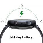 Samsung Galaxy Watch Active 2 - 44mm Aluminum - Aqua Black