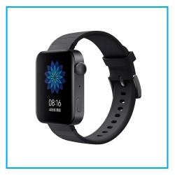 Xiaomi Wear 3100 Smartwatch Bluetooth Waterproof Sports Health Data Monitor NFC eSIM Function / Voice Control Standard Version- Black