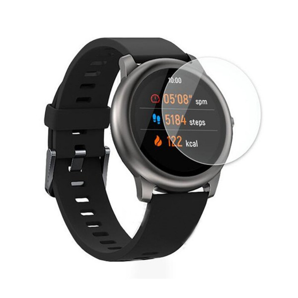 Xiaomi Haylou LS05 Smart Watch Tempered Glass Protector