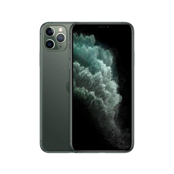 Apple iPhone 11 Pro Max - 256GB - Dual Sim