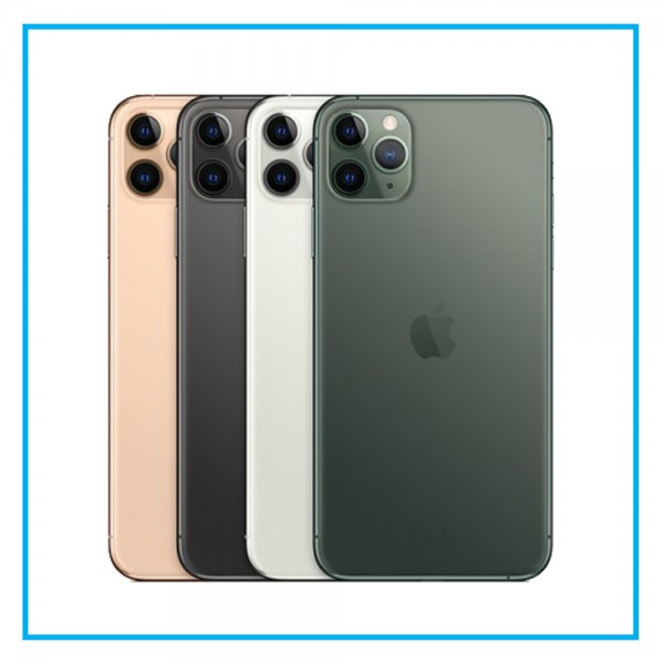 Apple iPhone 11 Pro Max - 256GB - Single Sim