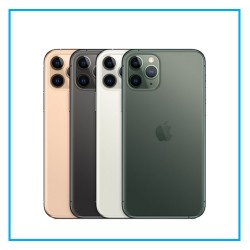 Apple iPhone 11 Pro - 256GB - Dual Sim