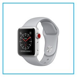 Apple Watch Series 3 - 38mm (GPS)