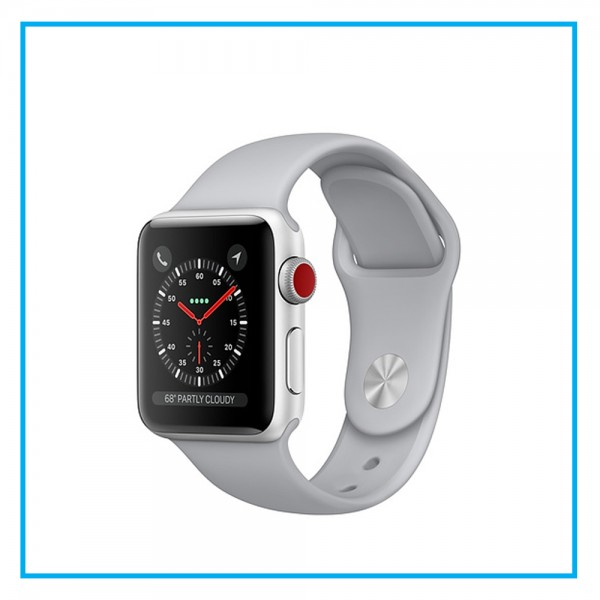 Apple Watch Series 3 - 38mm (GPS)