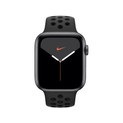 Apple Watch Nike Series 5  44mm - Aluminum Case with Nike Sport Band