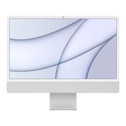"Apple iMac 2021 24"" 4.5K Retina Display M1 Chip 8 Core CPU, 8 Core GPU, 512GB SSD, (MGPD3LL/A)"