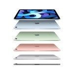 Apple iPad Air 10.9-inch Display - 4th Generation (64GB Wi-Fi) 2020