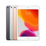 iPad Mini 5 7.9-Inch Display Wi-Fi 64GB (2019)