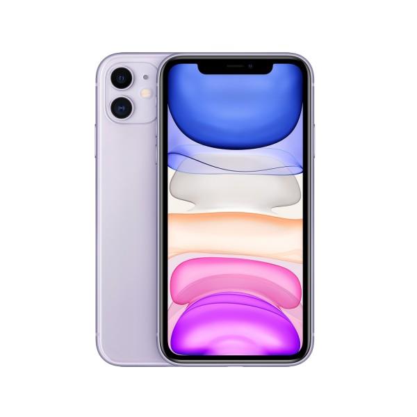 Apple iPhone 11 - 64GB Dual Sim