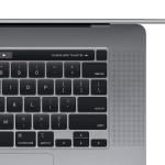 Apple MacBook Pro 16-Inch Space Gray/2.6GHz 6C/16GB/AMD Radeon Pro 5300M with 4GB GDDR6/512GB