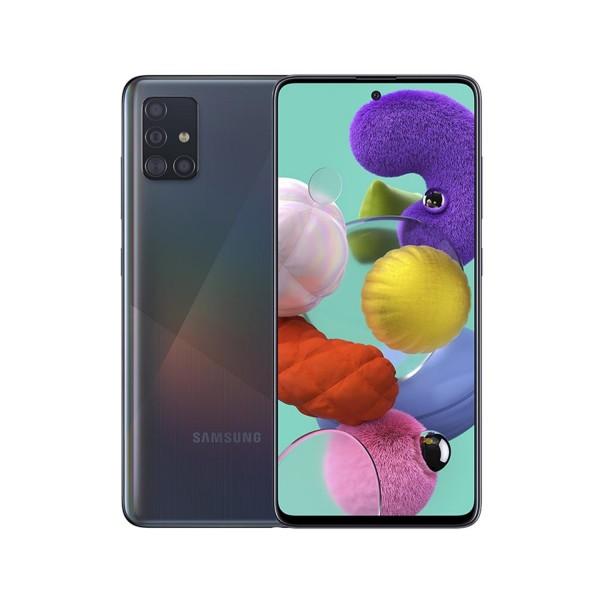 Samsung Galaxy A51 - 8GB Ram & 128GB Rom