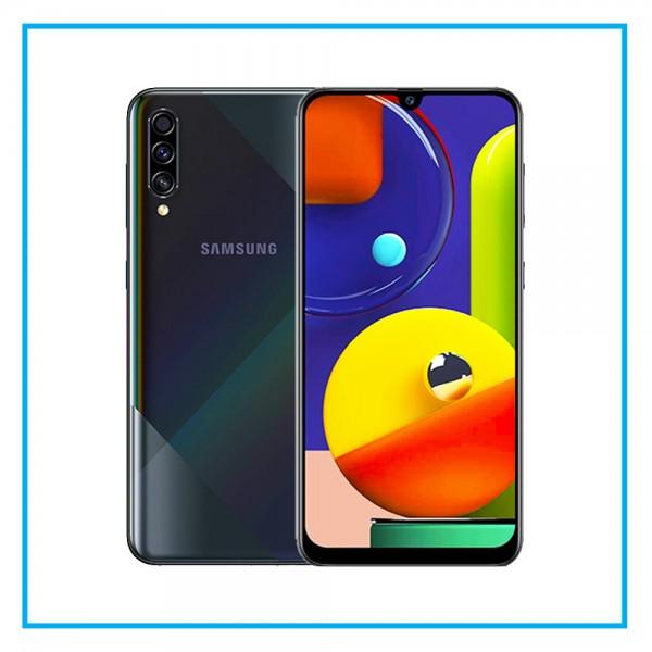 Samsung Galaxy A50s - 6GB RAM I 128GB ROM