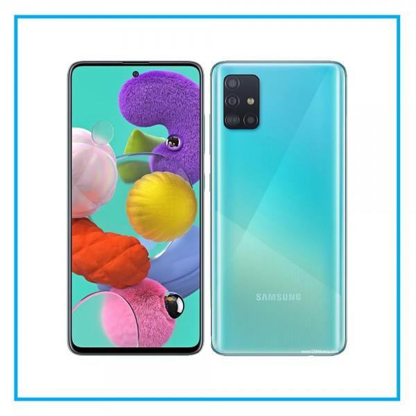 Samsung Galaxy A51 - 6GB Ram 128GB Rom