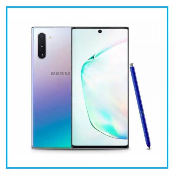 Samsung Galaxy Note10 l 8GB RAM & 256GB ROM